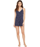 Lucky Brand - Spring Bloom Knit Romper
