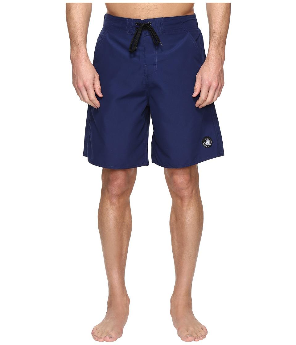 Body Glove Relaxo V-Boardshorts (Indigo) Men