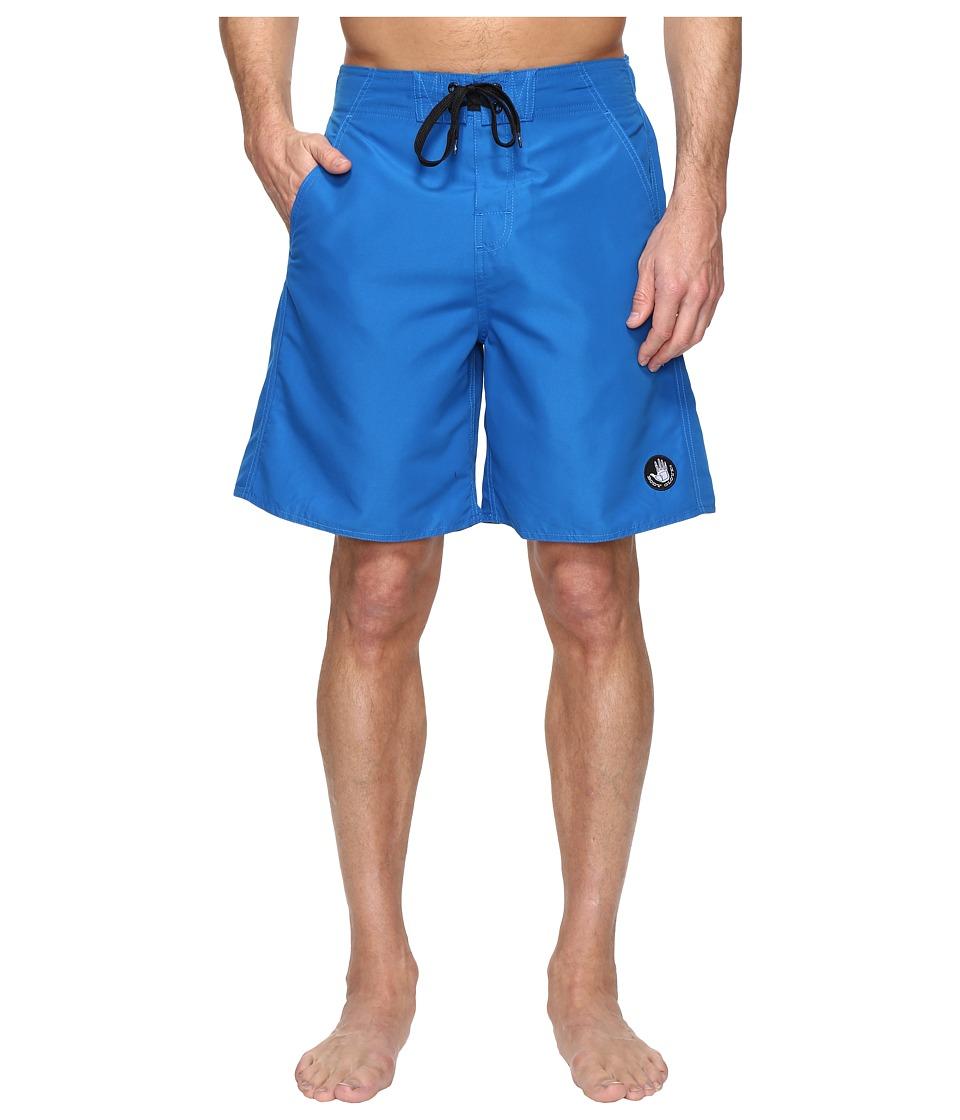 Body Glove Relaxo V-Boardshorts (Royal) Men
