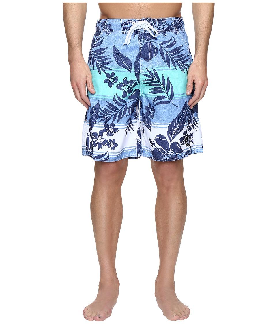 Body Glove Coronado V-Boardshorts (Blue) Men
