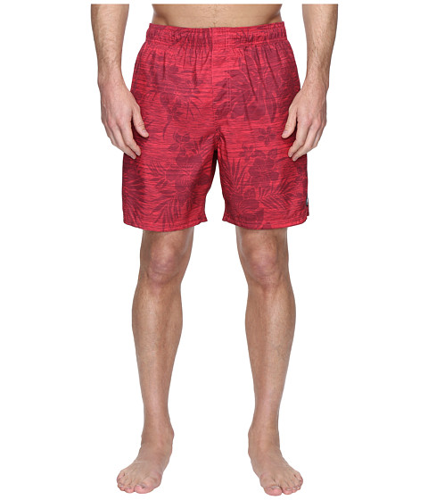 Body Glove Del Mar Volley Boardshorts - Infrared