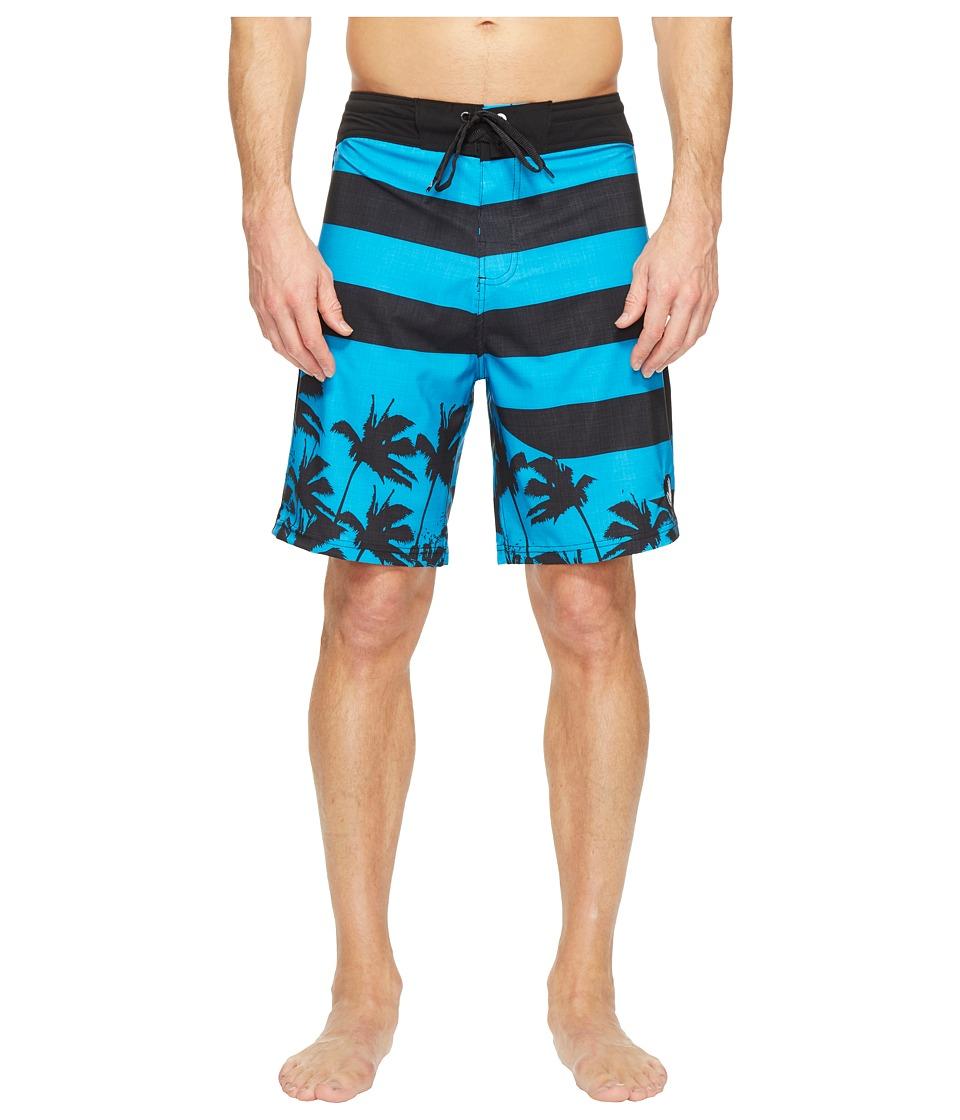 Body Glove Vapor J.O.B. Boost Boardshorts (Blue) Men