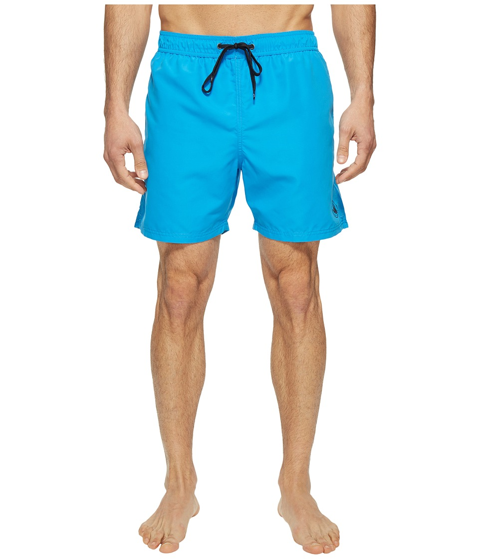 Body Glove Bust A Move Volley Boardshorts (Blue) Men