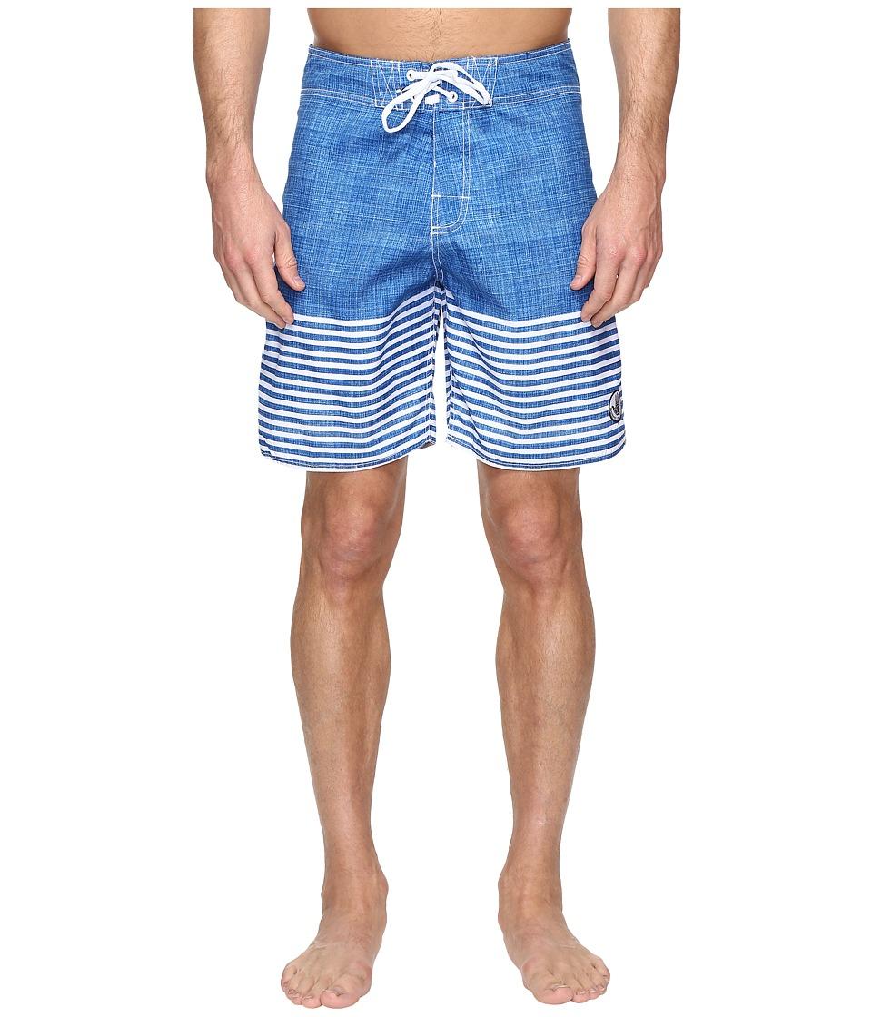 Body Glove Off Shore Boardshorts (Royal) Men