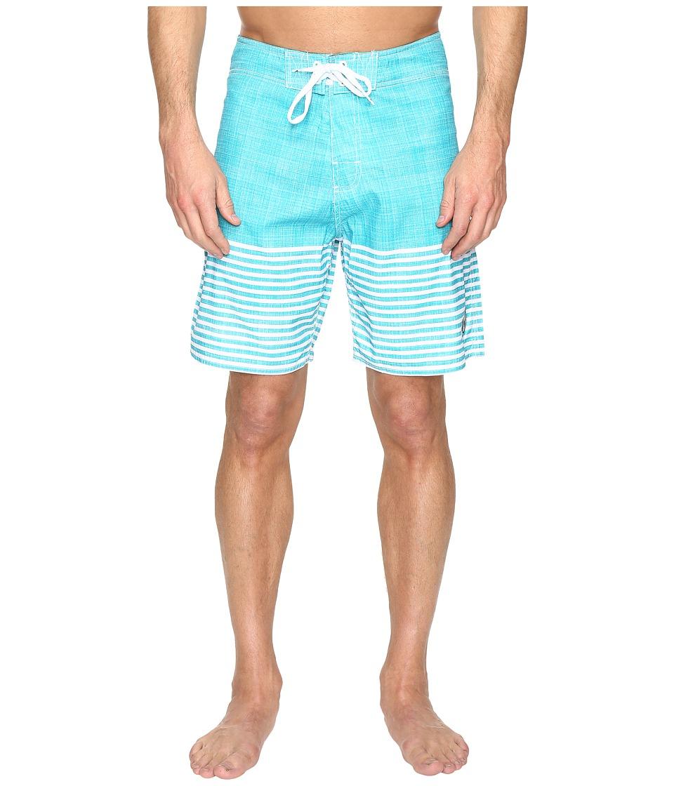 Body Glove Off Shore Boardshorts (Ceramic) Men
