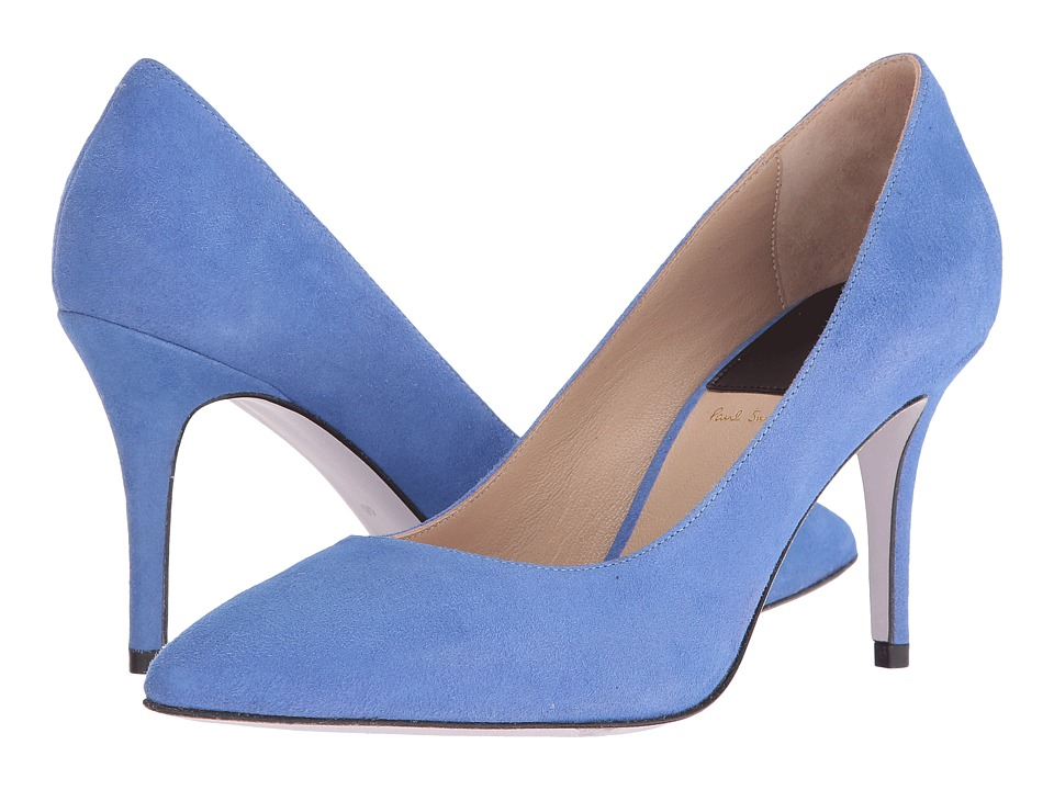 Paul Smith Ivey (Cornflower) High Heels