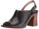 Paul Smith - Roe Putty Resina Strap Heel (Nero)