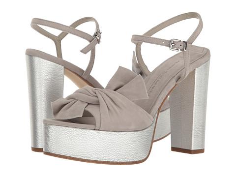 Kennel & Schmenger Alexa Bow Platform Sandal