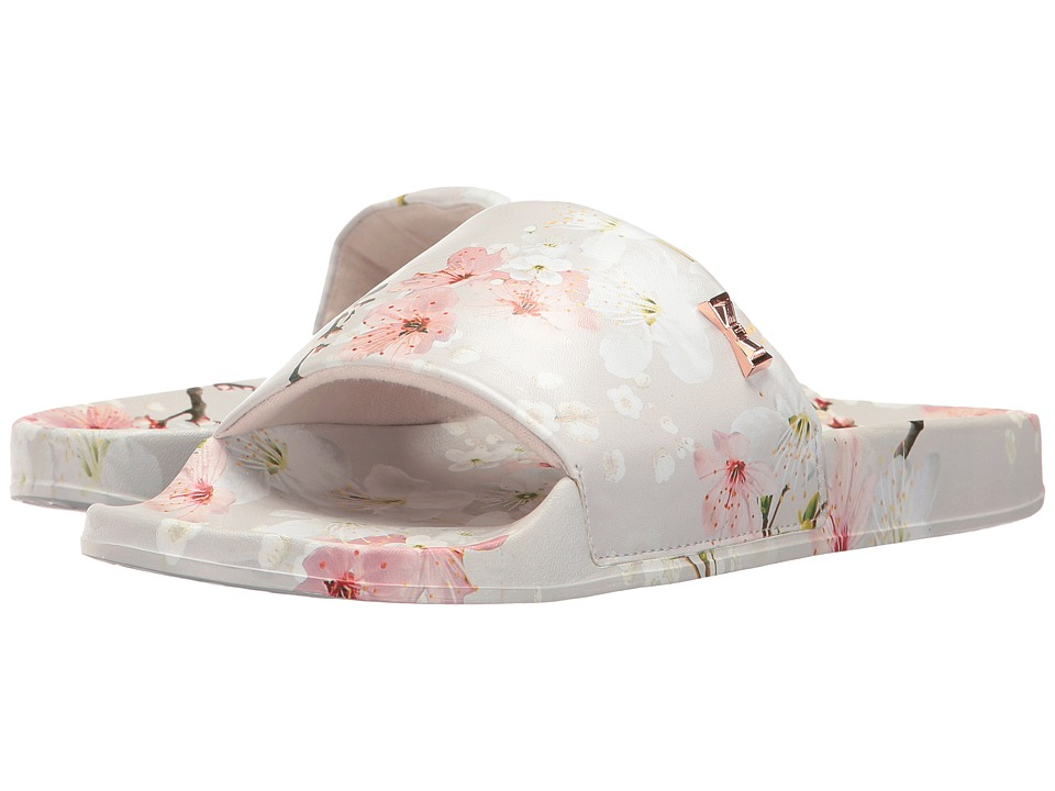 Ted Baker Armeana (Oriental Blossom Synthetic) Women