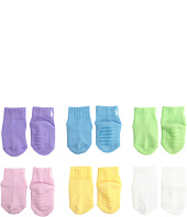 Polo Ralph Lauren - Sport Quarter 6-Pack (Infant)