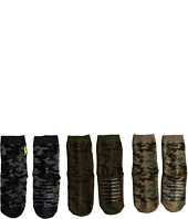 Polo Ralph Lauren - Camo 3-Pack (Infant/Toddler)