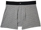Richer Poorer Leonard Boxer Brief