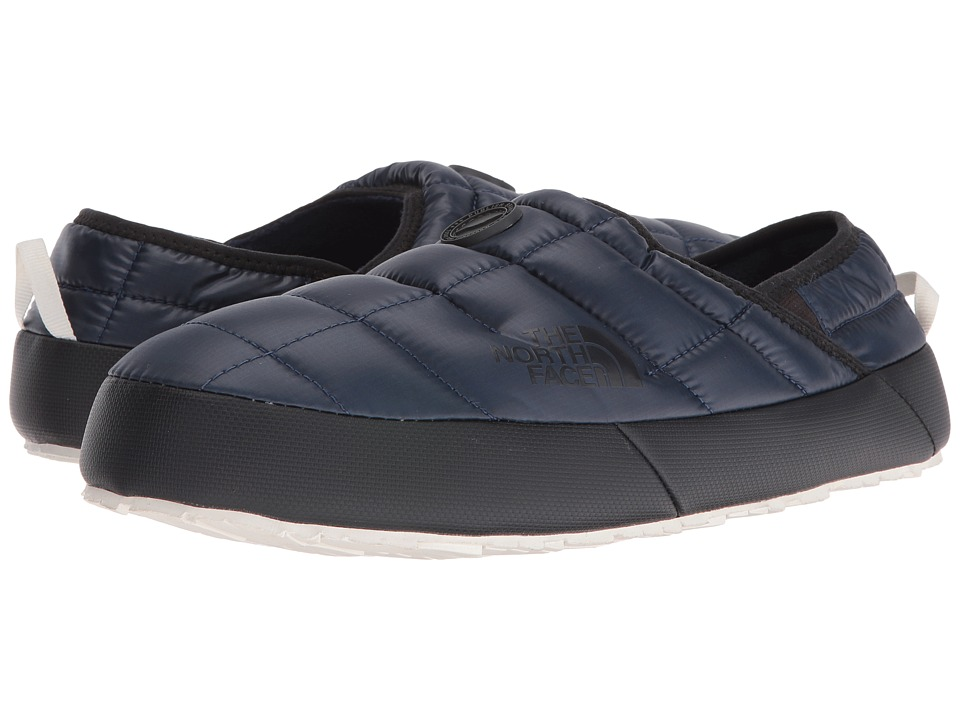 The North Face ThermoBall Traction Mule II (Midnight) Men