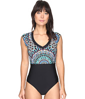 Athena - Mali Medallion Marina One-Piece