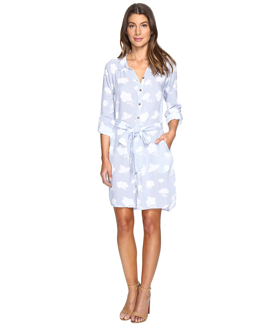 Hatley Hatley - Belted Shirtdress
