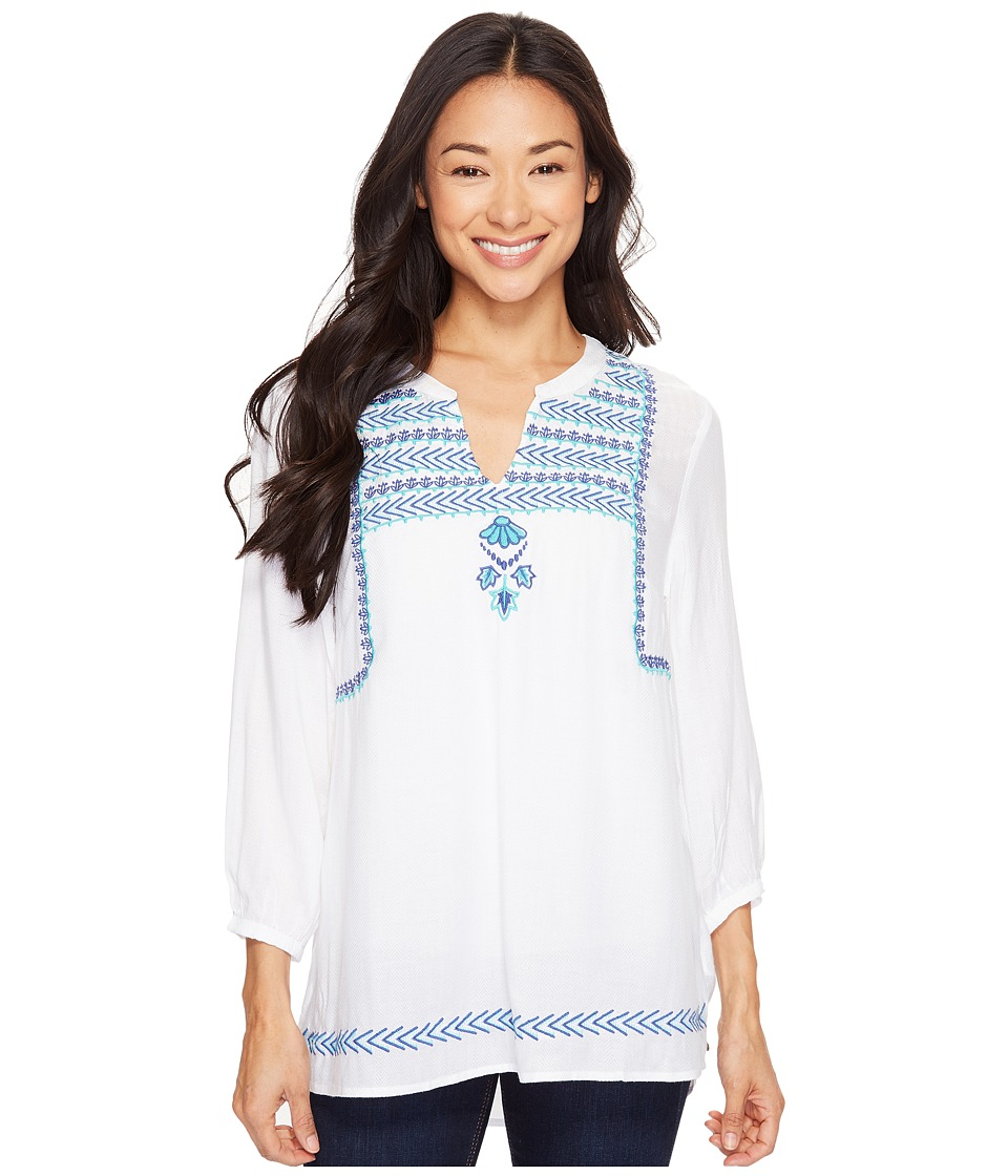 Hatley Hatley - Embroidered Blouse