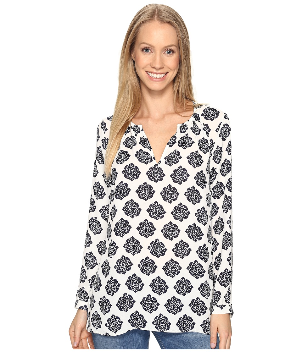 Hatley Hatley - Long Sleeve Blouse