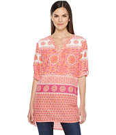 Hatley - Cotton Embroidered Tunic