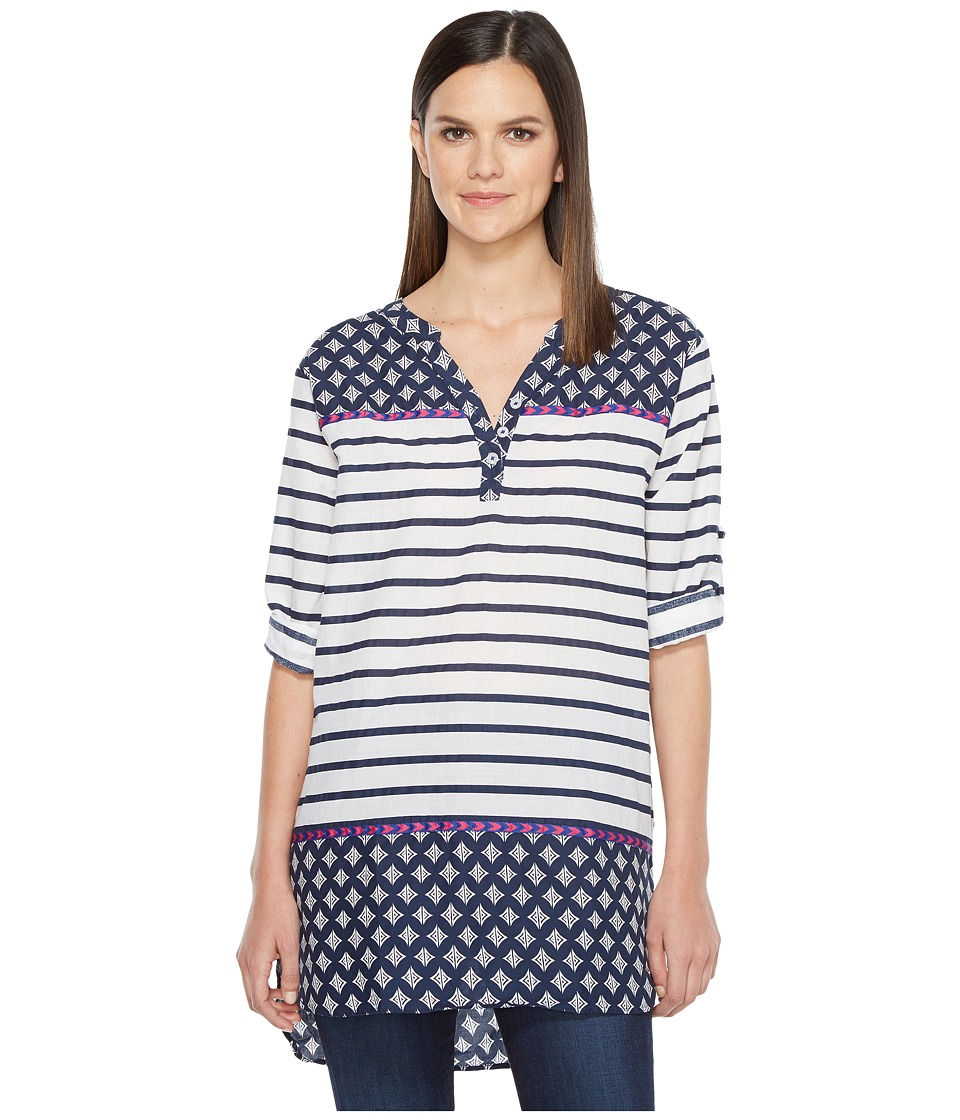 Hatley Hatley - Cotton Taped Tunic