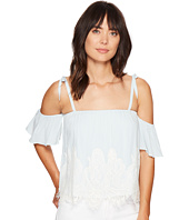Show Me Your Mumu - Piper Lace Top