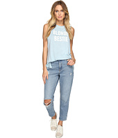 Show Me Your Mumu - Andrew Tunic Tank Top
