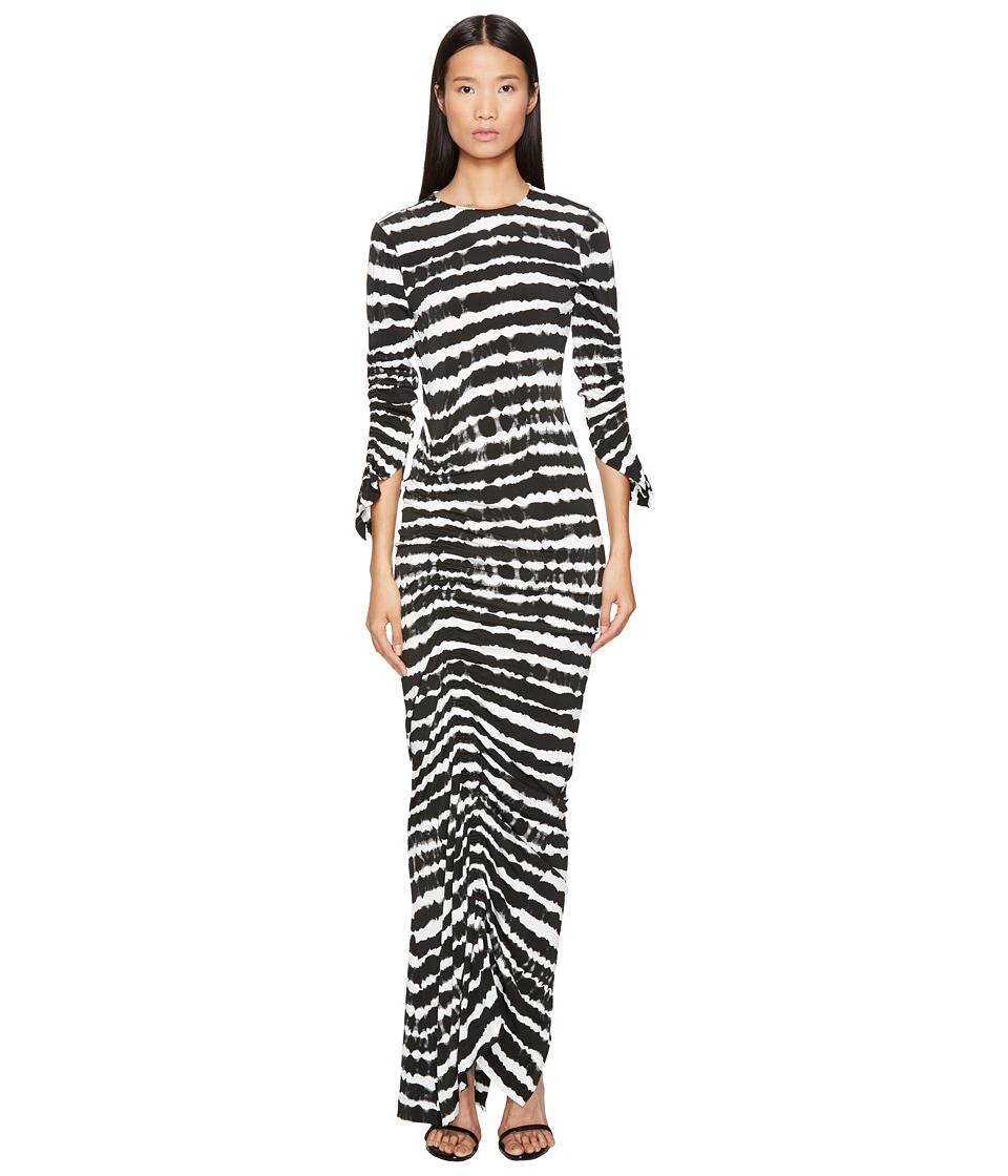 Preen by Thornton Bregazzi - Philomena Long Long Sleeve Dress