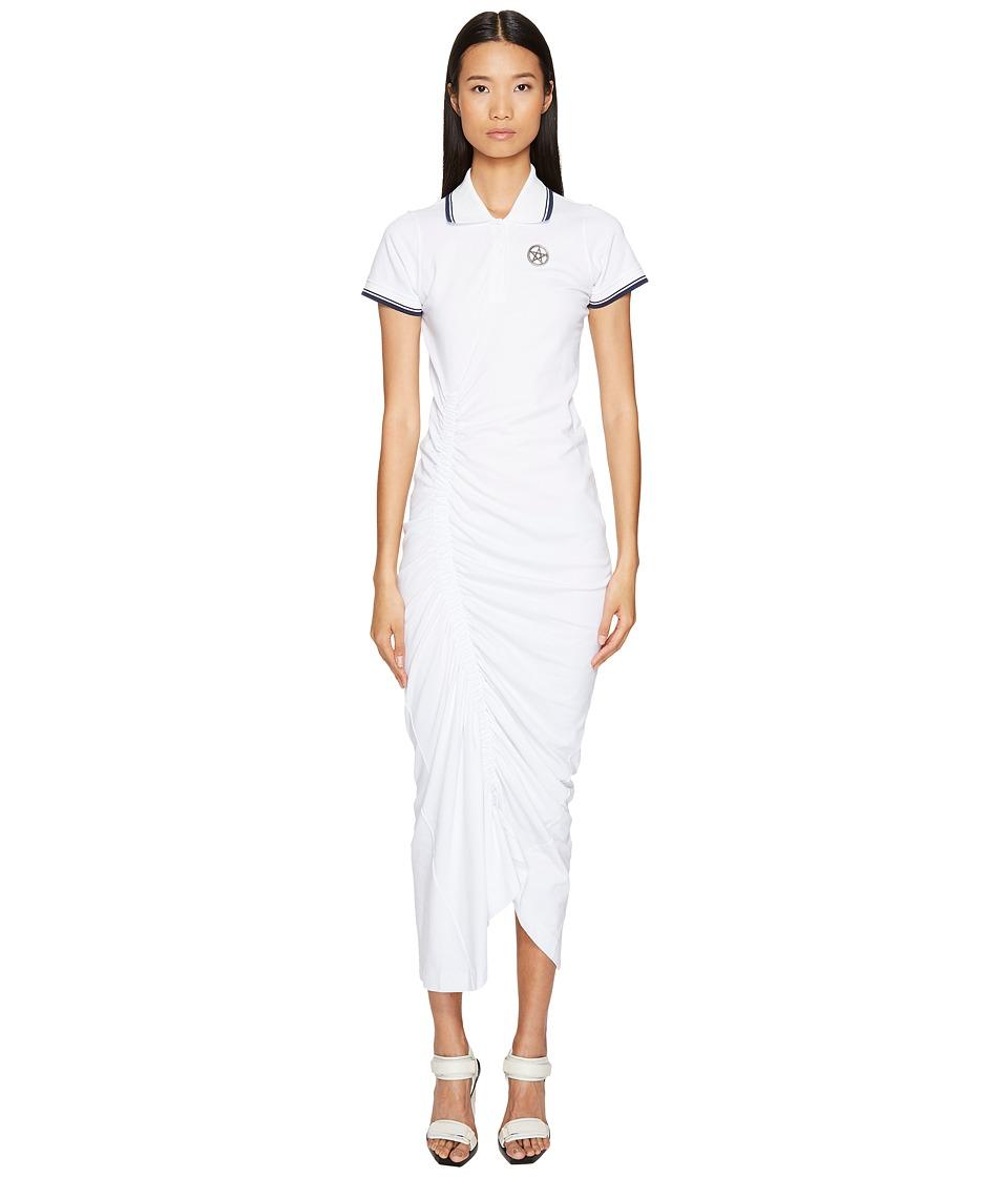 Preen by Thornton Bregazzi Posey Dress (White) Women