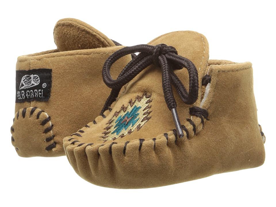 Blazin Roxx Ethan (Infant/Toddler) (Tan/Blue) Boys Shoes