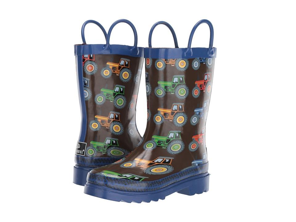 Blazin Roxx Kye (Toddler/Little Kid/Big Kid) (Blue) Boys Shoes