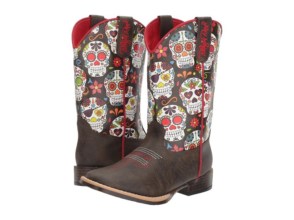Blazin Roxx Destiny (Toddler/Little Kid) (Brown) Girls Shoes