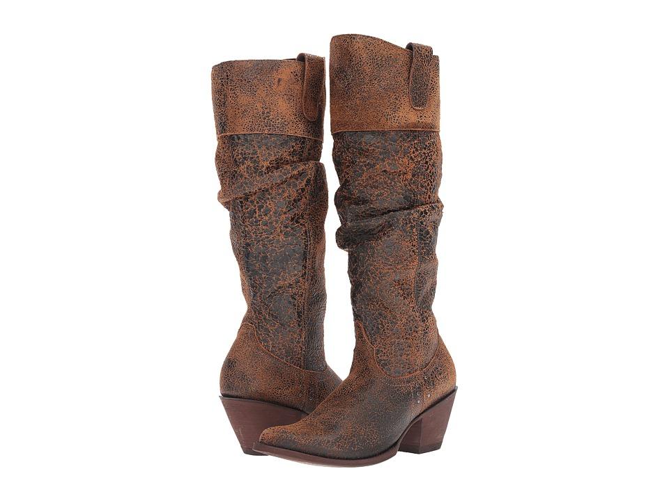 Old Gringo Gelene (Rust) Cowboy Boots