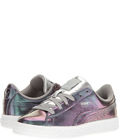 Puma Kids - Basket Classic Holo (Little Kid/Big Kid)
