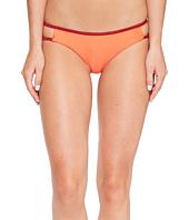 RVCA - Frothy Cheeky Bikini Bottom