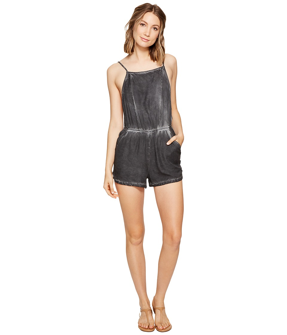 RVCA RVCA - Chaser Backless Jumper