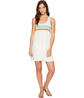 RVCA - Reunion Tank Dress Cover-Up