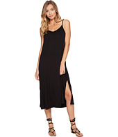 RVCA - Bottleneck Midi Dress