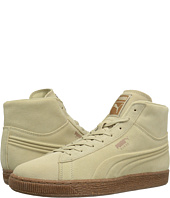 PUMA - Suede Mid Emboss Mixed Rubber