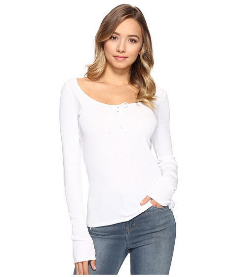 LAmade Kelly Top - White