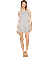 RVCA - Thievery Scalloped Swing Dress