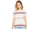 RVCA - Recess Striped Knit T-Shirt