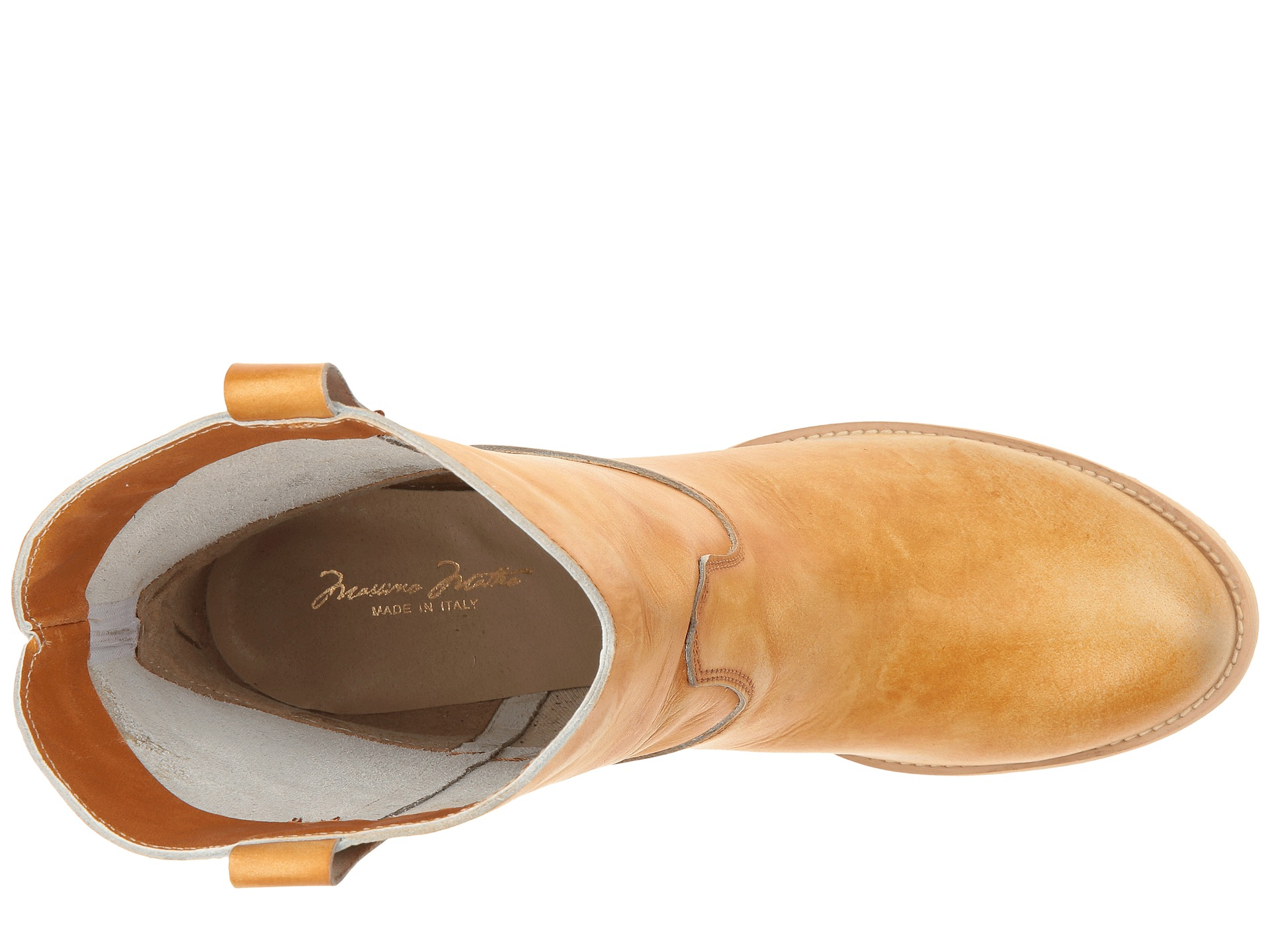 Ocra Shoes Size Chart