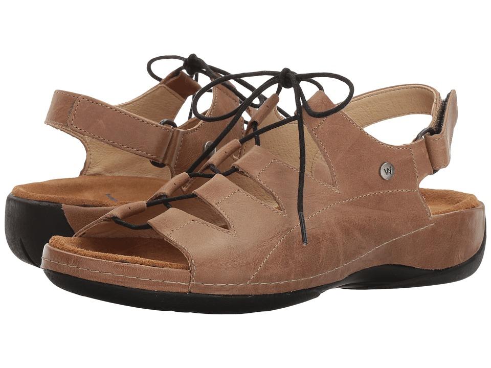 Wolky Kite (Beach Cartago) Women's Shoes