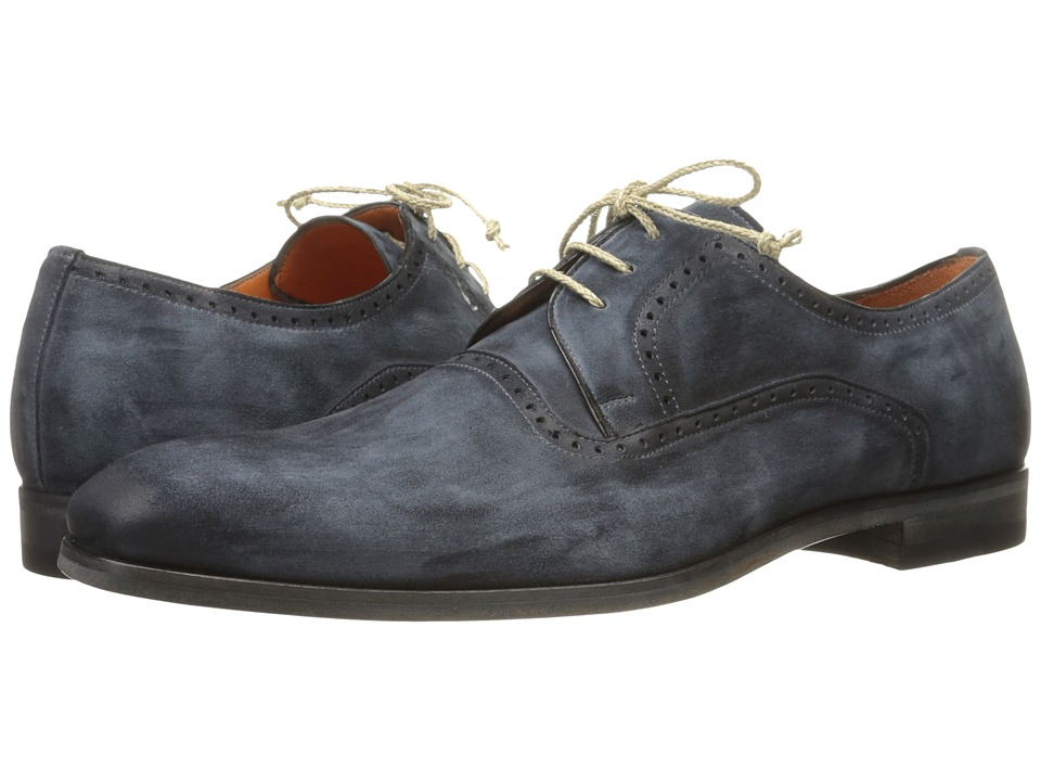 Mezlan Euclid (Grey) Men