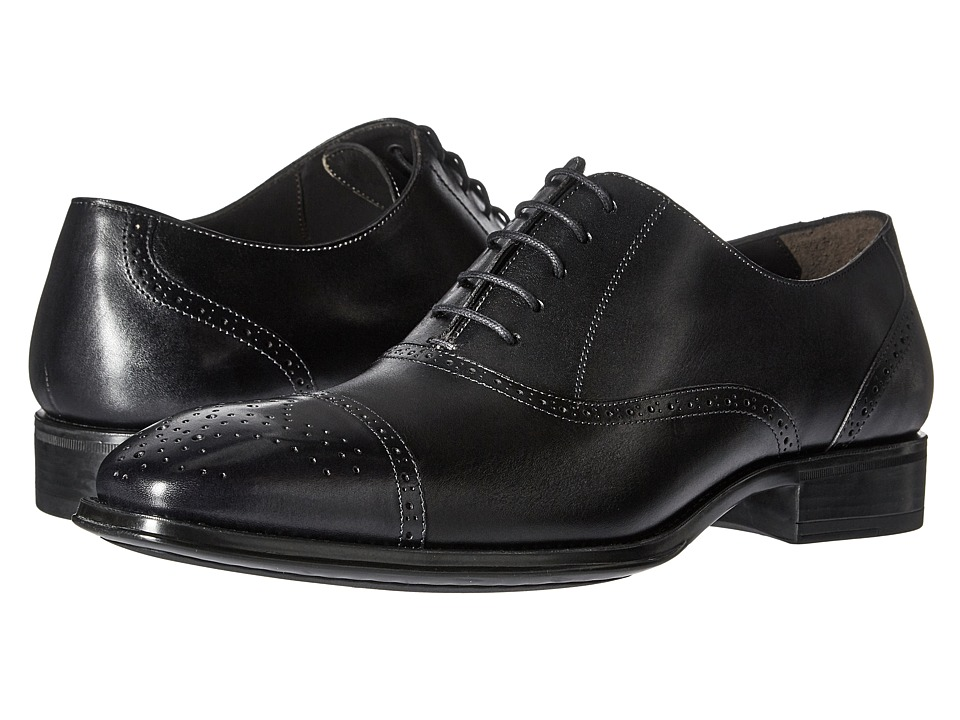 Mezlan Buckland (Black) Men