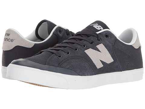 New Balance Numeric NM212 - Slate/Storm Grey