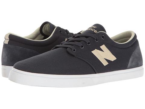 New Balance Numeric NM345 - Slate/Sand