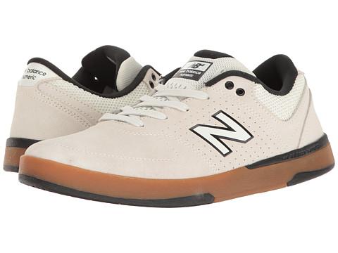 New Balance Numeric NM533 - Cloud White/Gum