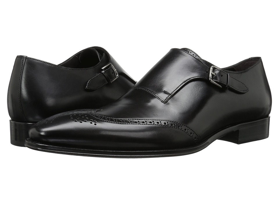 Mezlan Avery (Black) Men