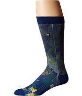 Richer Poorer - Aloha Althletic Socks