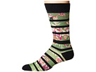 Richer Poorer Richer Poorer Hibiscus Athletic Socks